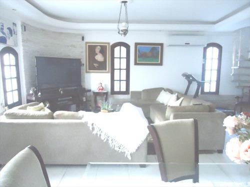 ref.: 20507604 - casa em praia grande, no bairro guilhermina - 5 dormitórios
