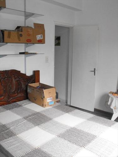 ref.: 2051 - apartamento em praia grande, no bairro ocian - 2 dormitórios
