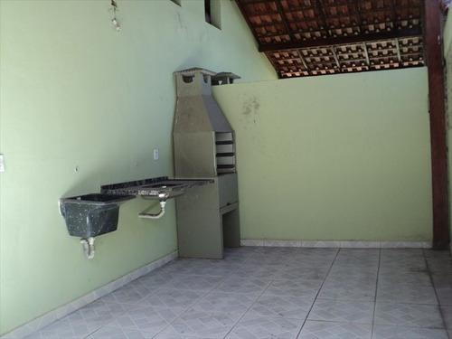 ref.: 205501 - casa em praia grande, no bairro tupi - 3 dormitórios