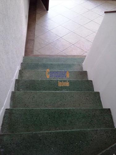 ref.: 205900 - casa em sao paulo, no bairro alto do ipiranga - 3 dormitórios