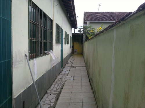 ref.: 206200 - casa em mongagua, no bairro iyaoca - 2 dormitórios