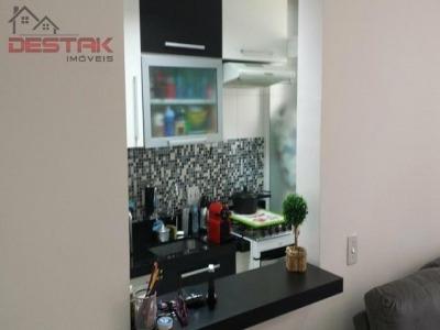 ref.: 2063 - apartamento em jundiaí para venda - v2063