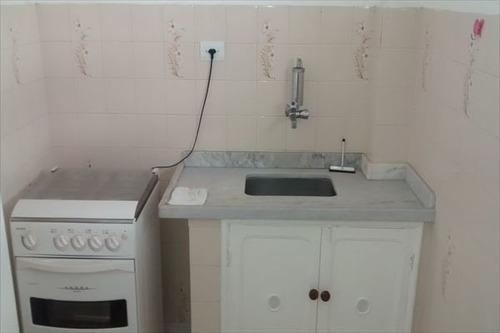 ref.: 2068 - apartamento em praia grande, no bairro guilhermina - 1 dormitórios