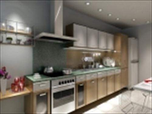 ref.: 206900 - apartamento em santos, no bairro ponta da praia - 2 dormitórios