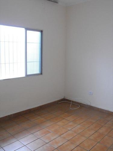 ref.: 2070 - casa em praia grande, no bairro boqueirao - 3 dormitórios