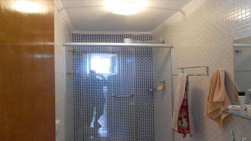 ref.: 2072 - apartamento em praia grande, no bairro vila guilhermina - 1 dormitórios