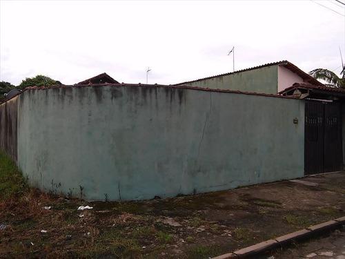 ref.: 207300 - casa em mongagua, no bairro jussara - 2 dormitórios