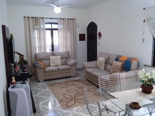 ref.: 207500 - casa em mongagua, no bairro itaoca - 1 dormitórios