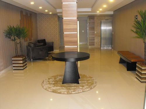 ref.: 2076 - apartamento em praia grande, no bairro guilhermina - 3 dormitórios