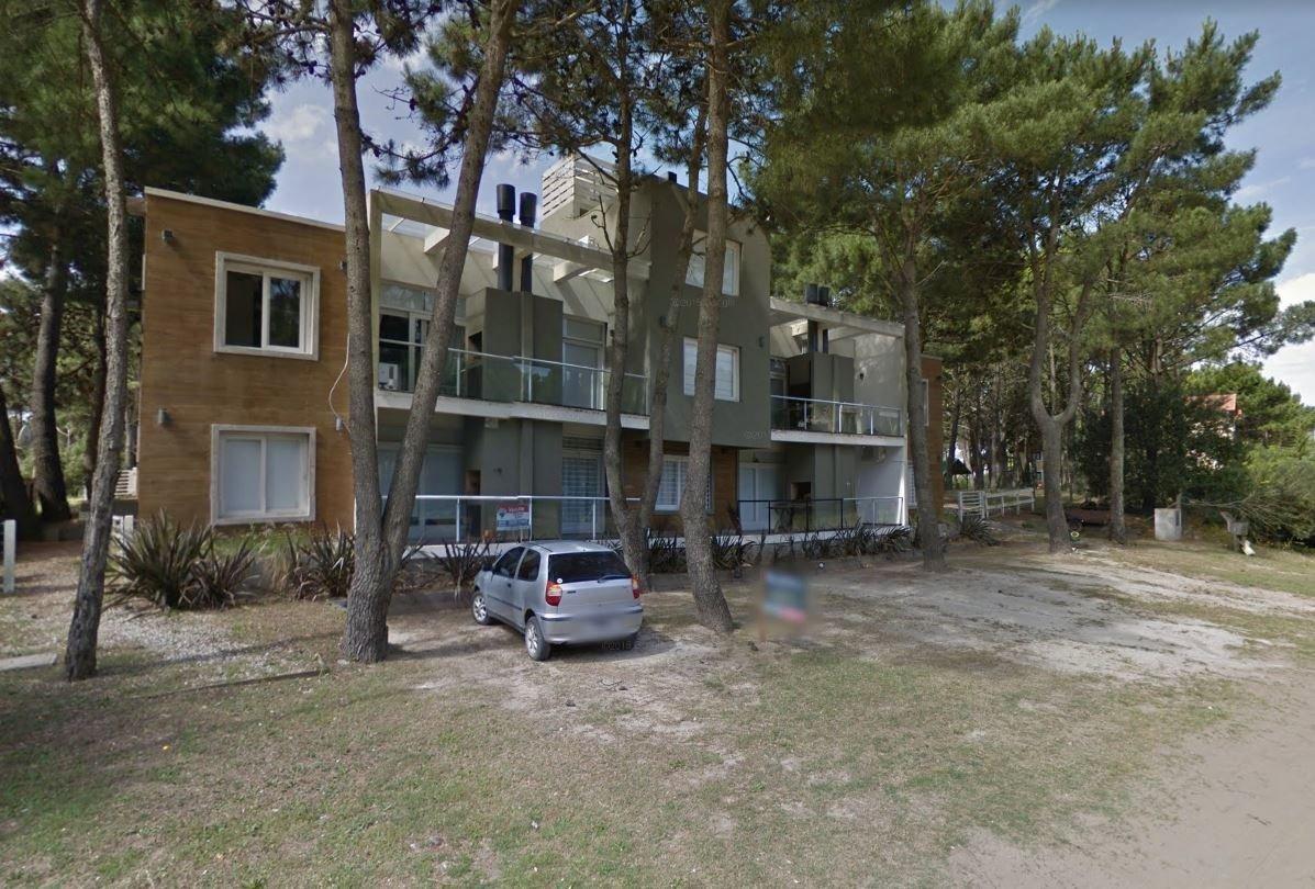 ref: 2077 - departamento en venta - pinamar, zona bunge oeste