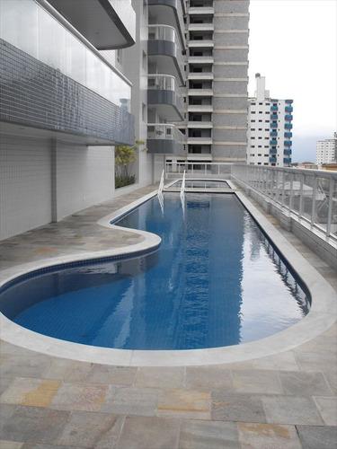 ref.: 2078 - apartamento em praia grande, no bairro ocian - 2 dormitórios