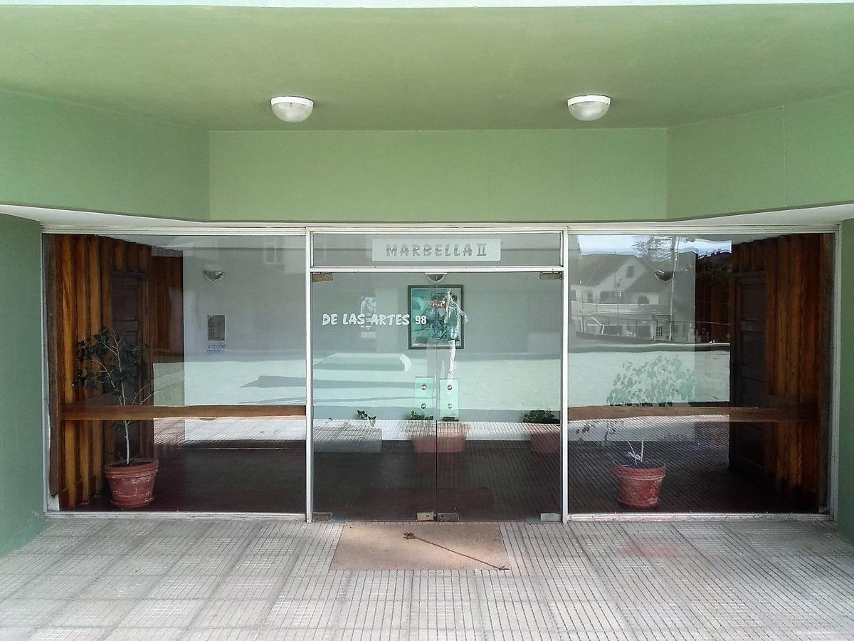 ref: 2079 - departamento en venta - pinamar, zona centro