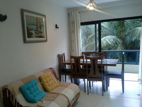ref.: 208 - apartamento em bertioga, no bairro riviera de são lourenço - 2 dormitórios