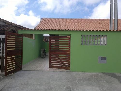ref.: 208300 - casa em mongagua, no bairro florida mirim - 2 dormitórios