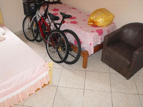 ref.: 2084 - casa em praia grande, no bairro aviacao - 3 dormitórios