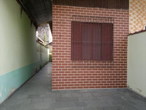 ref.: 208400 - casa em mongagua, no bairro itaoca - 2 dormitórios