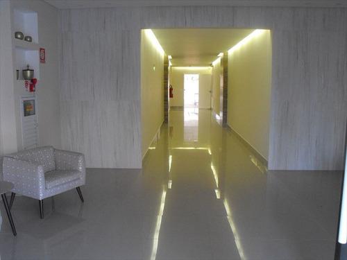 ref.: 2087 - apartamento em praia grande, no bairro aviacao - 2 dormitórios