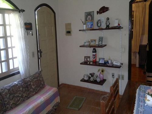 ref.: 208800 - casa em mongagua, no bairro itaoca - 2 dormitórios