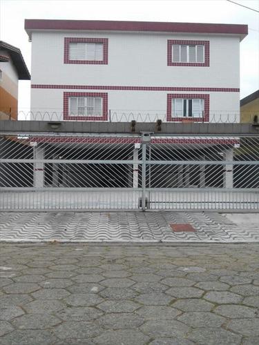 ref.: 2089 - apartamento em praia grande, no bairro guilhermina - 2 dormitórios