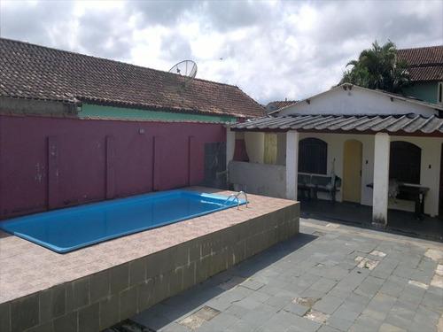 ref.: 208900 - casa em mongagua, no bairro jussara - 3 dormitórios