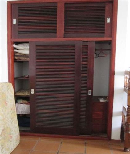 ref.: 209 - casa em itanhaém, no bairro nova itanhaém - 2 dormitórios