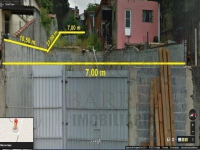 ref.: 209 - terreno em osasco para venda - v209