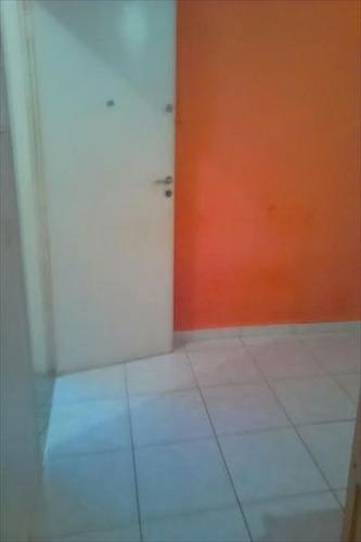 ref.: 2093 - apartamento em praia grande, no bairro boqueirao - 1 dormitórios