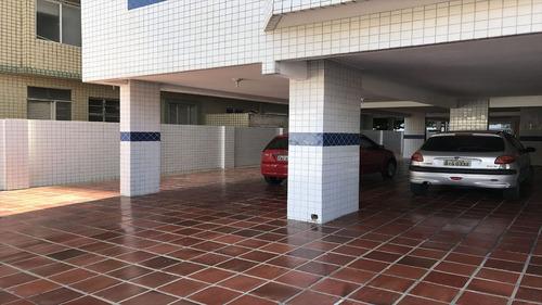 ref.: 2094 - apartamento em praia grande, no bairro vila guilhermina - 1 dormitórios