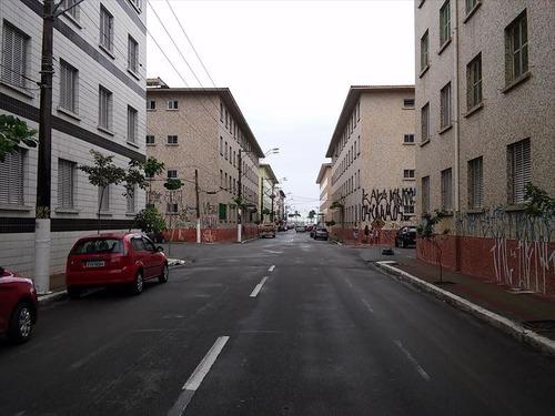 ref.: 209400 - apartamento em praia grande, no bairro ocian - 1 dormitórios