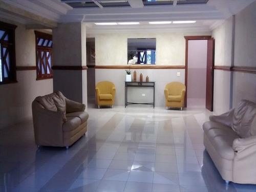 ref.: 2095 - apartamento em praia grande, no bairro canto do forte - 2 dormitórios
