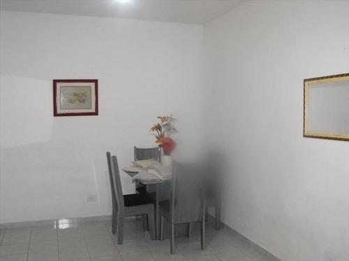 ref.: 2099 - apartamento em praia grande, no bairro canto do forte - 1 dormitórios