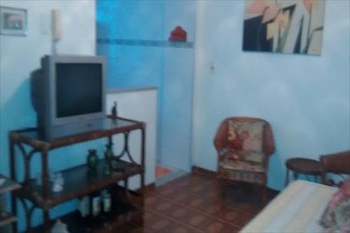 ref.: 2100 - apartamento em praia grande, no bairro canto do forte - 1 dormitórios