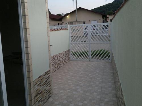 ref.: 210000 - casa em mongagua, no bairro jd praia grande - 2 dormitórios