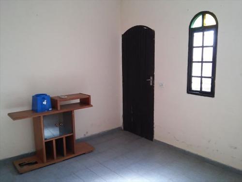 ref.: 210200 - casa em mongagua, no bairro jussara - 2 dormitórios
