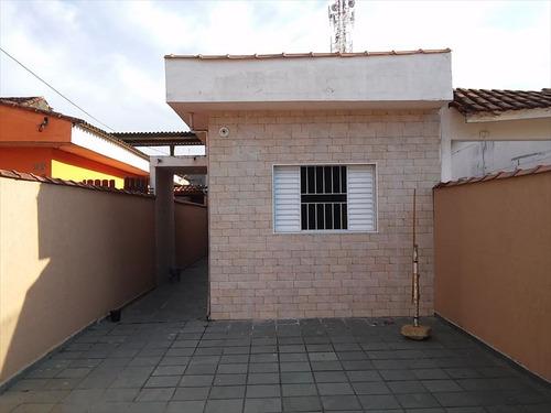 ref.: 210400 - casa em mongagua, no bairro agenor de campos - 1 dormitórios