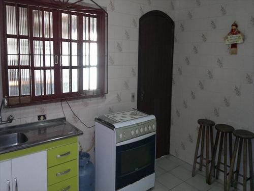 ref.: 210500 - casa em mongagua, no bairro santa eugenia - 2 dormitórios