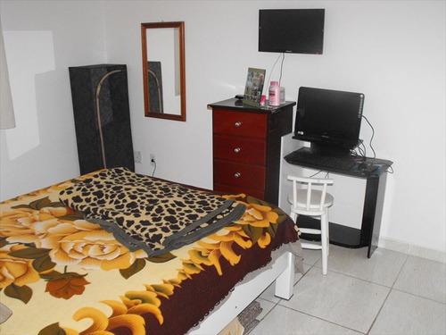 ref.: 2106 - apartamento em praia grande, no bairro boqueirao - 1 dormitórios