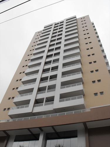 ref.: 2109 - apartamento em praia grande, no bairro canto do forte - 2 dormitórios