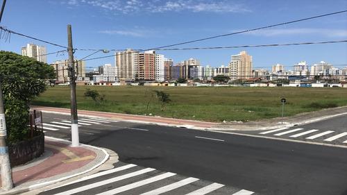 ref.: 2110 - casa em praia grande, no bairro vila guilhermina - 2 dormitórios
