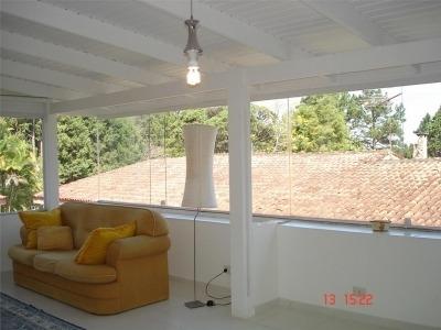 ref.: 2111 - casa terrea em jandira para venda - v2111