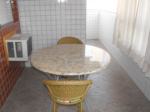 ref.: 2112 - apartamento em praia grande, no bairro guilhermina - 3 dormitórios