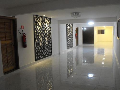 ref.: 2116 - apartamento em praia grande, no bairro canto do forte - 3 dormitórios