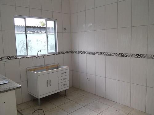ref.: 211700 - casa em itanhaem, no bairro vila loty - 2 dormitórios