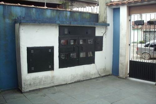 ref.: 2119 - casa condomínio fechado em praia grande, no bairro aviacao - 1 dormitórios