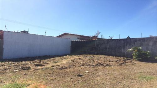 ref.: 212 - terreno em itanhaém, no bairro jardim suarão