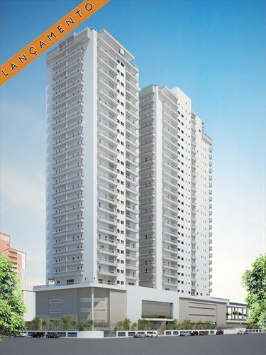 ref.: 2120 - apartamento em praia grande, no bairro canto do forte - 4 dormitórios