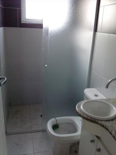 ref.: 212000 - casa em praia grande, no bairro aviacao - 3 dormitórios