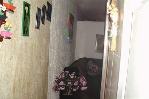 ref.: 2122 - apartamento em praia grande, no bairro canto do forte - 1 dormitórios
