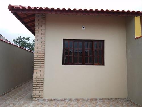 ref.: 212200 - casa em itanhaem, no bairro nova itanhaem - 2 dormitórios