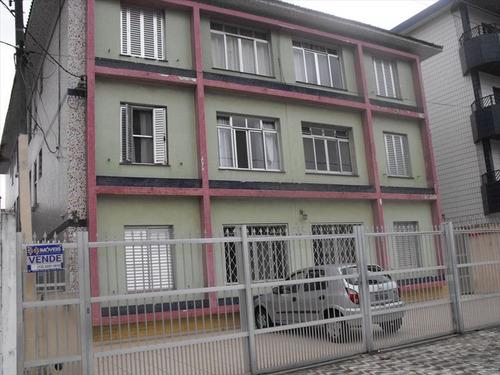 ref.: 2124 - apartamento em praia grande, no bairro canto do forte - 1 dormitórios